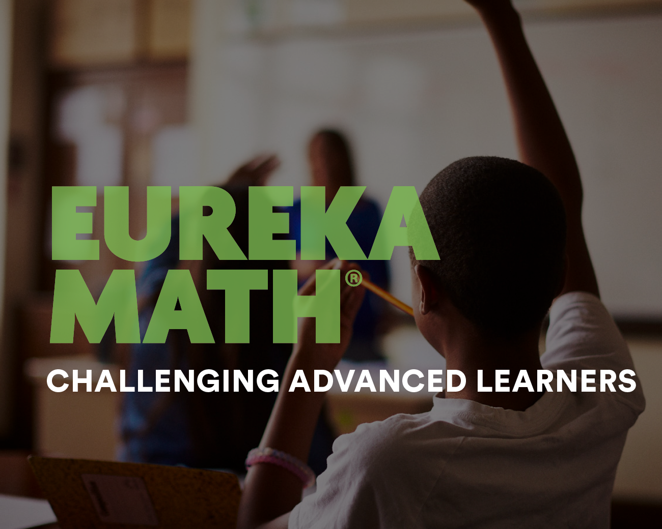 Challenging Advanced Learners - Webinar Recording Image