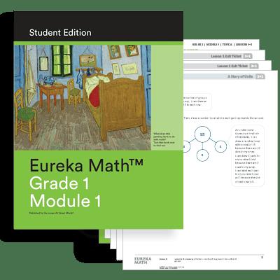 Eureka Math - Original Configuration