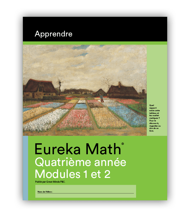 Eureka Math _ French