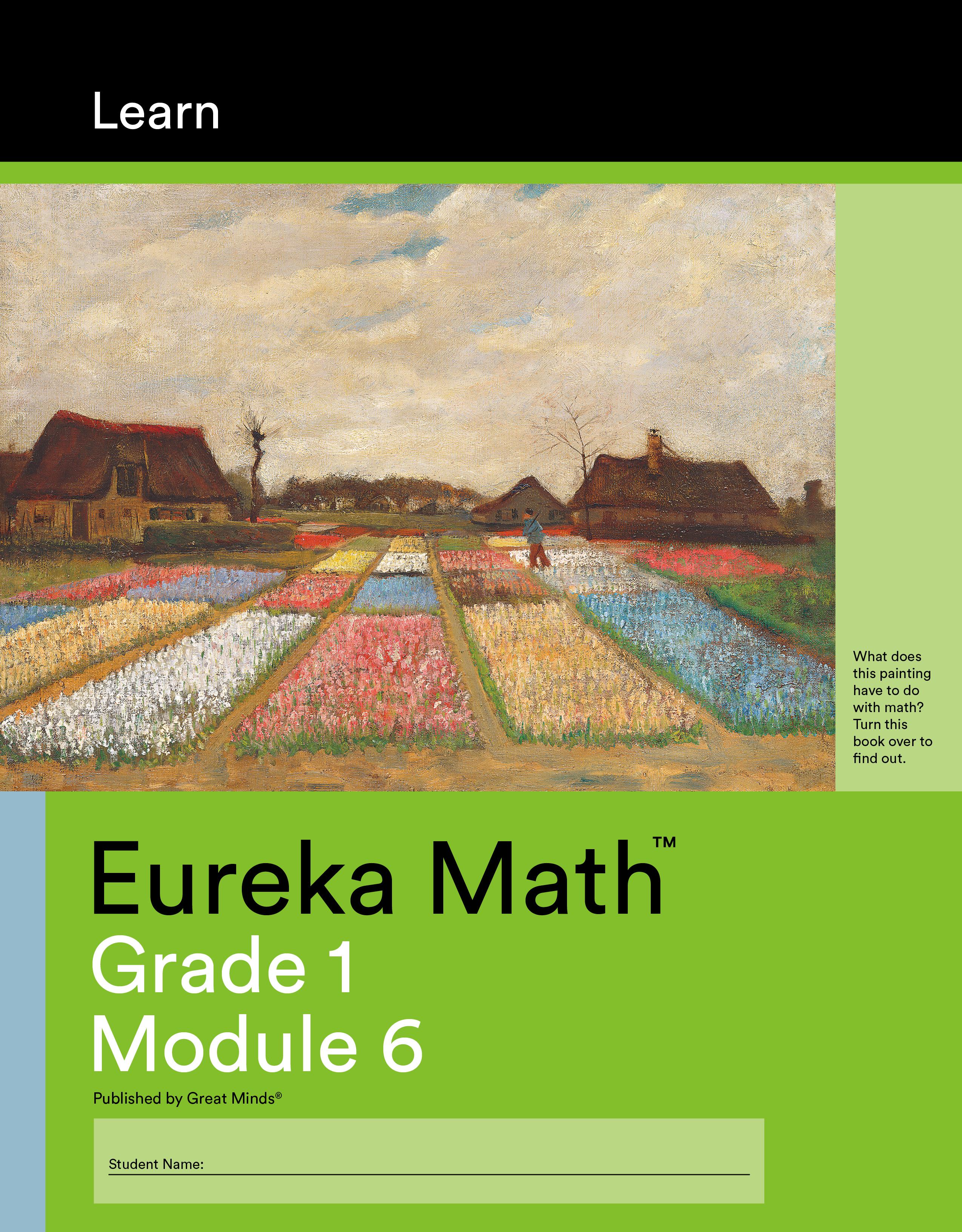 Student Print Materials (K-5)