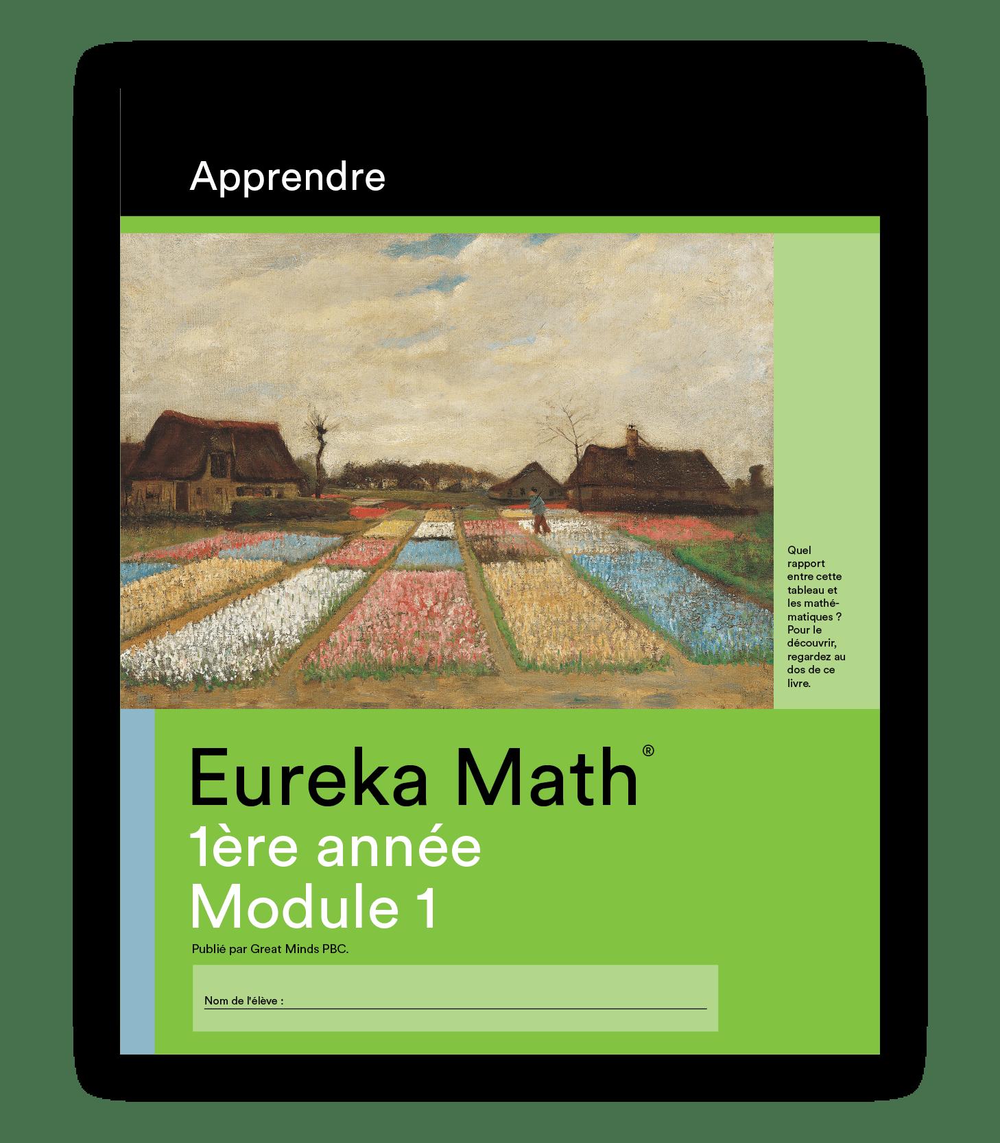 Eureka-Math-Learn-G1_French