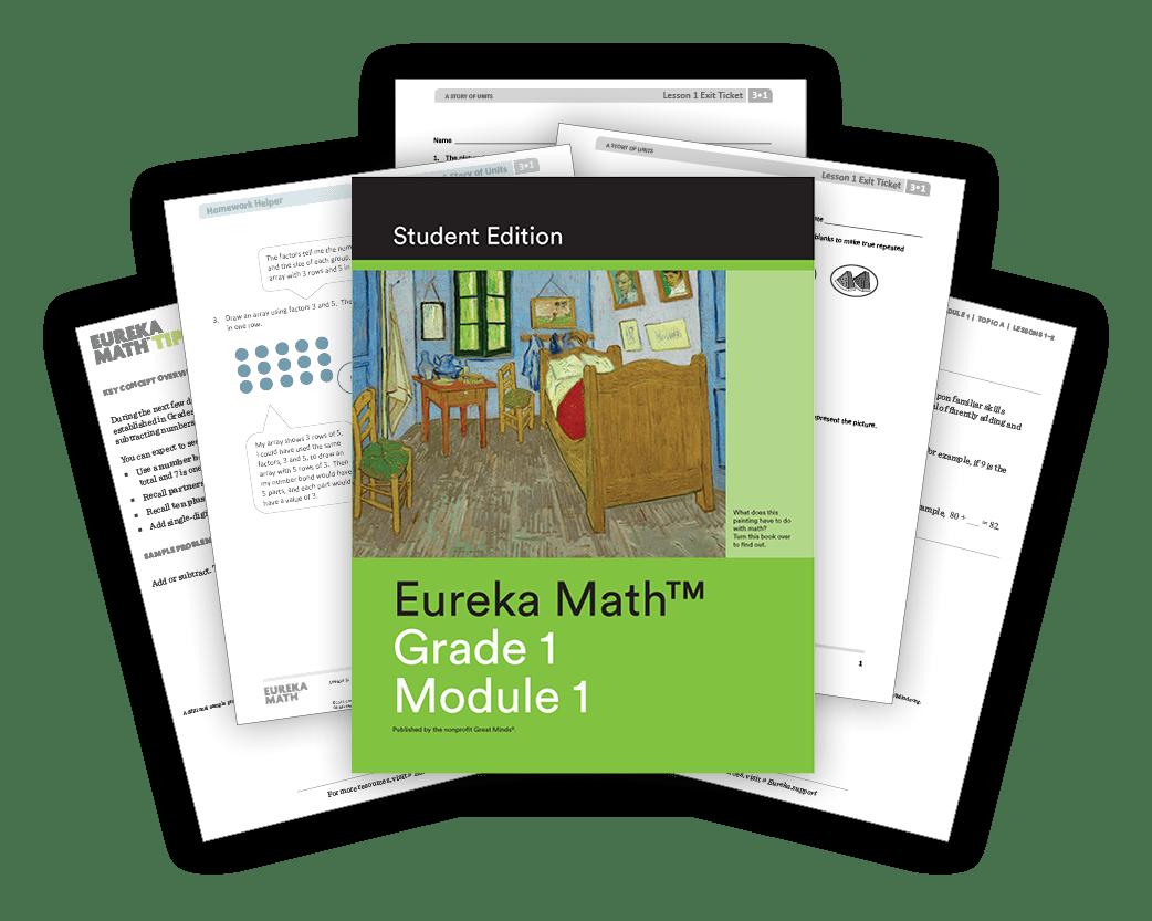 Eureka Math _ SE - Original